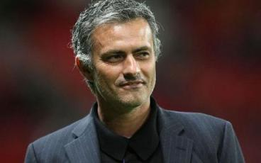 Jose Mourinho hints at a return to the EPL