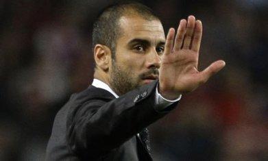 Pep Guardiola confirms return to coaching