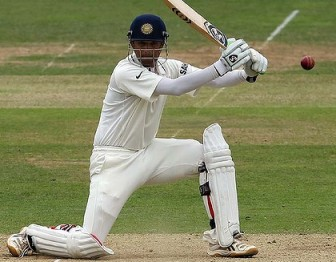 Rahul Dravid - The Cover Drive