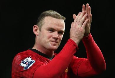 Manchester United's Wayne Rooney swats West Ham in bittersweet return