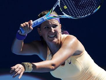 Victoria Azarenka wins Australian Open… Again