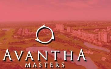 First Avantha Masters winner, Andrew Dodt loves coming back to India
