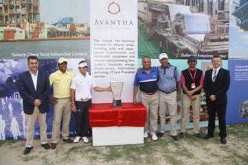 Star-studded international field ready for India's biggest golf battle at Avantha Masters