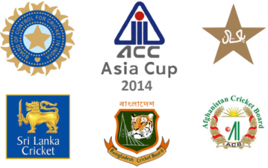 The Asia Cup 2014 - Preview