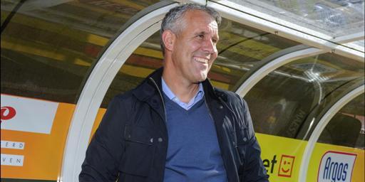 Delhi Dynamos announces Belgian Harm van Veldhoven as manager