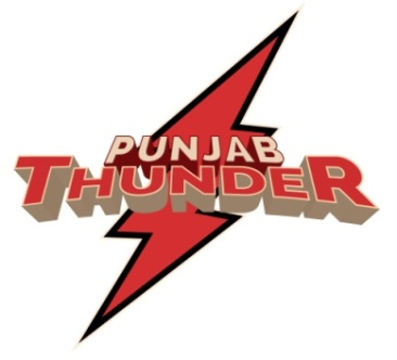 Punjab Thunder registers their 1st win by defeating California Eagles by 65-48 in the seventh match of Wave World Kabaddi League 2014