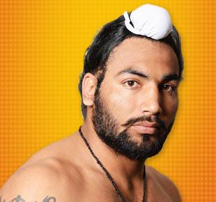 Gurpreet Singh Batth - Khalsa Warriors