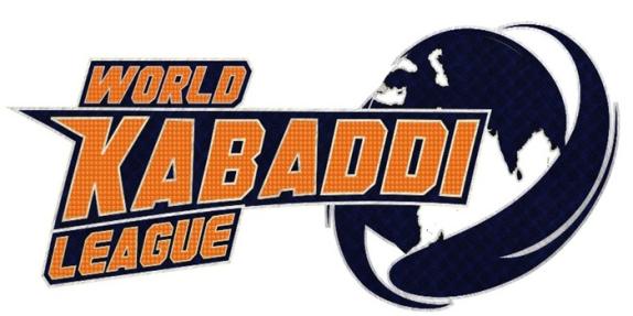 Wave World Kabaddi League announces player roaster