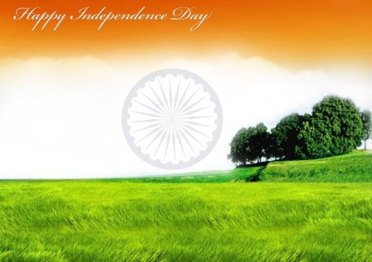 Happy Independence Day 2014!