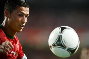 Cristiano Ronaldo - THE MACHINE
