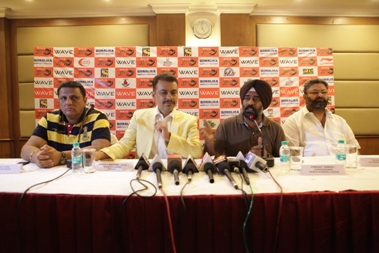 Wave World Kabaddi League set to thrill Jalandhar