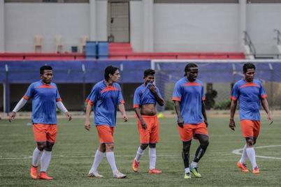 Chennaiyin FC sign Colombian striker John Stiven Mendoza