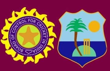 India Vs West Indies 2nd ODI Team Back On Track