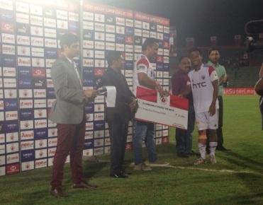 NorthEast United FC 0-2 Atletico de Kolkata: Spirited NorthEast go down fighting in close encounter
