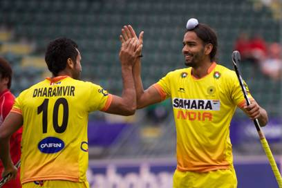 Impressive performance by Akashdeep Singh against Australia