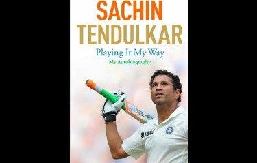 Sachin Tendulkar slammed Aussie Cricketers in his book - Playing it my way