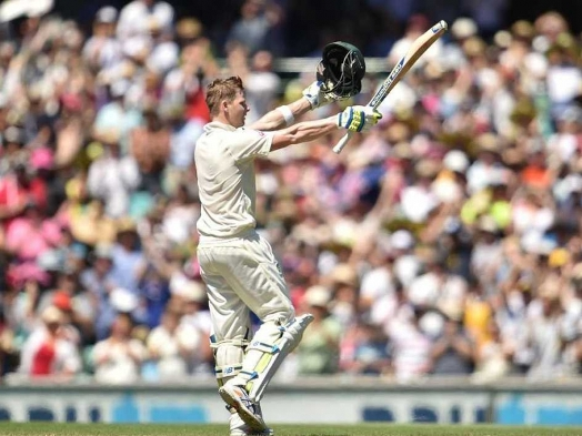 The rise and rise of Steven Smith
