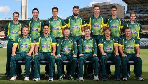 The World Cup Chronicles Australia Have Perfect Team