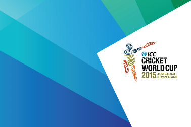 Opening Ceremony of the four yearly cricketing festival; World Cup 2015