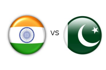 India Pakistan match is the biggest television event in the last four years