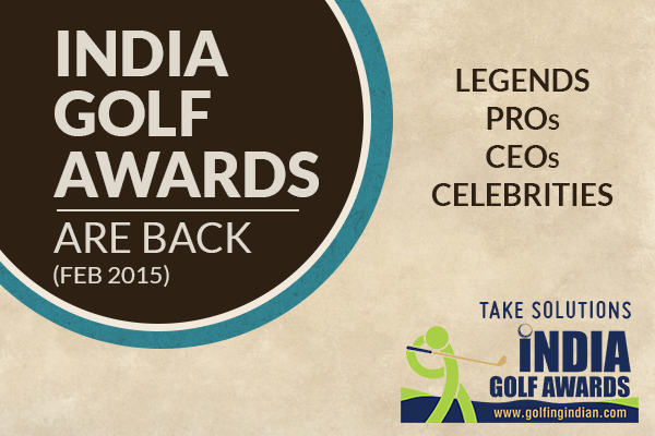 India Golf Awards