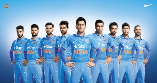 Cricket World Cup 2015 - Team India Preview