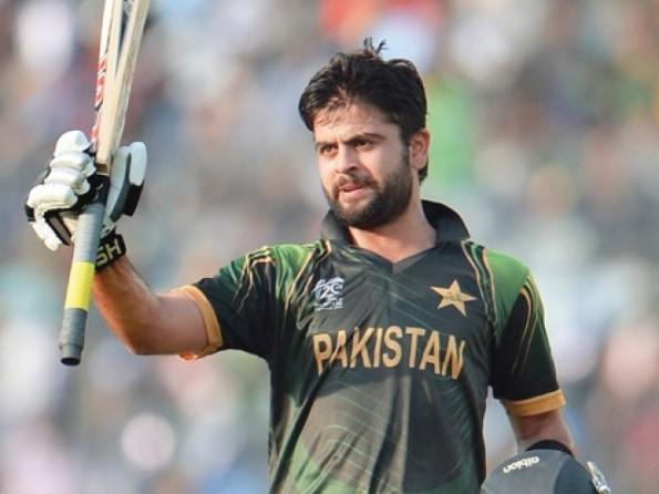 Pakistan vs UAE: Ahmed Shehzad sets up emphatic Pakistan win