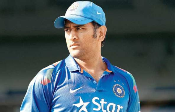 MS Dhoni puts team before self after overtaking Sourav Ganguly's World Cup feat