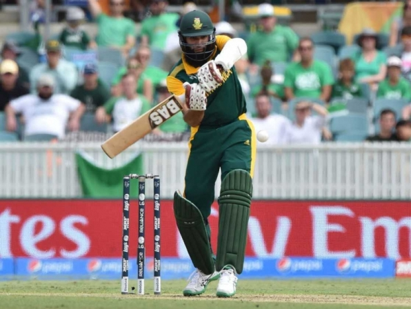 Hashim Amla, South Africa