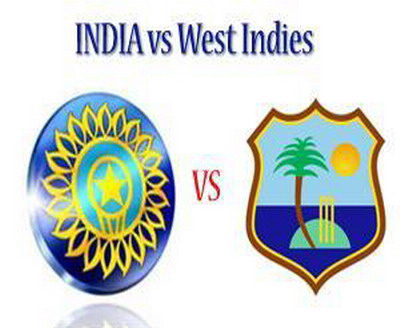 Cricket World Cup: India vs West Indies in Perth