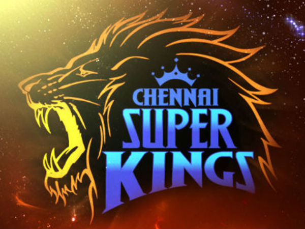 IPL 2015 - Chennai Super Kings (CSK)