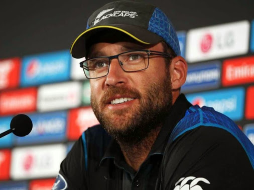 New Zealand's Daniel Vettori confirms retirement from international cricket