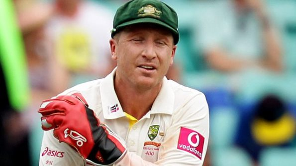 Aussie Wicketkeeper Brad Haddin announces retirement from ODIs