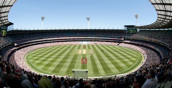Melbourne Cricket Ground (MCG) - Add to your dream trip
