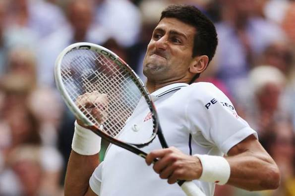 Novak Djokovic beats Roger Federer to win Rome title week before French Open