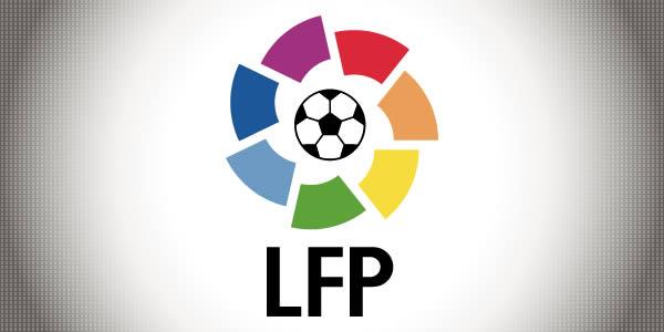 The La Liga 2015 – Final Standings