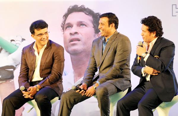Tendulkar, Ganguly, Laxman to form BCCI advisory committee