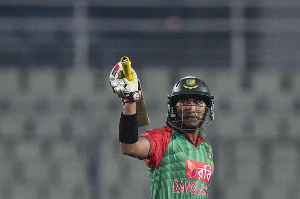 Soumya Sarkar hammered all the South African bowlers.