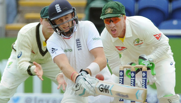 Ashes 2015: Joe Root stars as England win the First Test by 169 runs to take 1-0 series lead over Australia