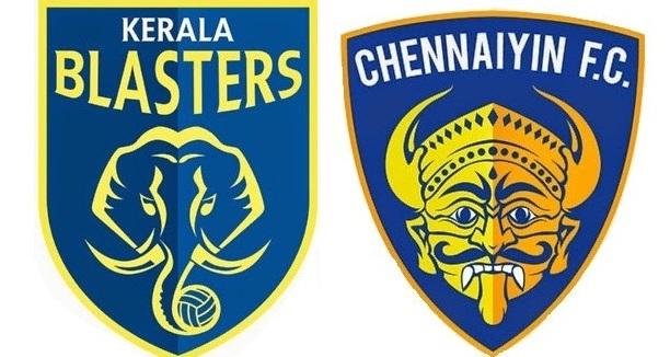 Kerala Blasters vs Chennaiyin FC