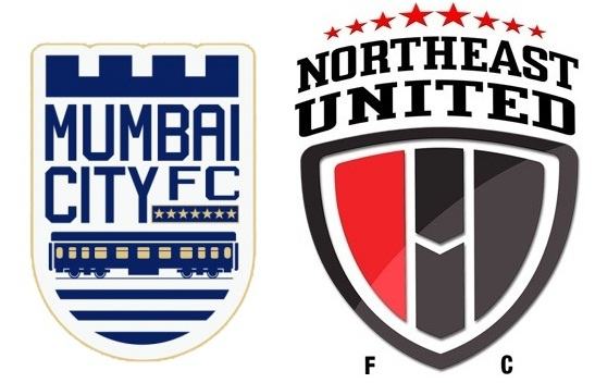 Mumbai City FC vs NorthEast United FC