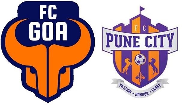FC Goa vs FC Pune City