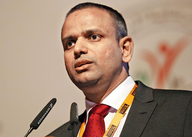 Reliance appoints Sundar Raman as CEO - Sports
