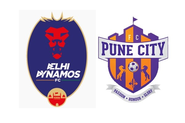 Delhi Dynamos vs FC Pune City