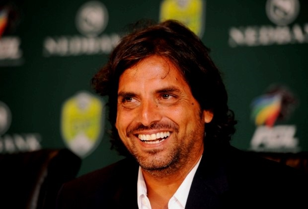 Botswana giants appoints Rodolfo Zapata as new manager