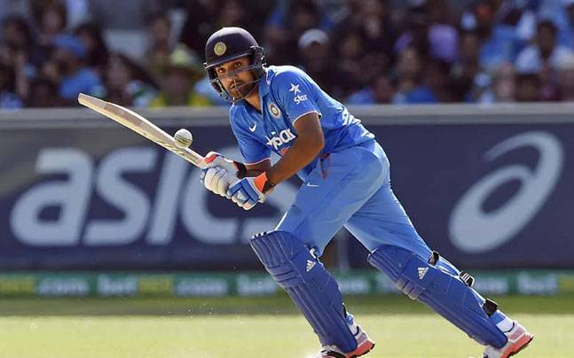 Manish Pandey helps India to record chase
