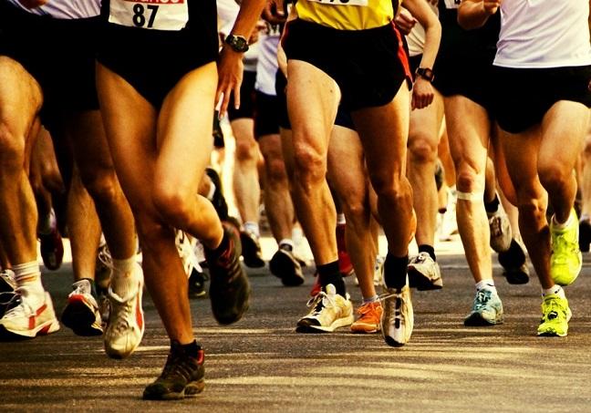 Famous Marathons in India