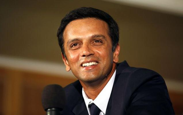 Rahul Dravid - The valiant soldier of Indian cricket team
