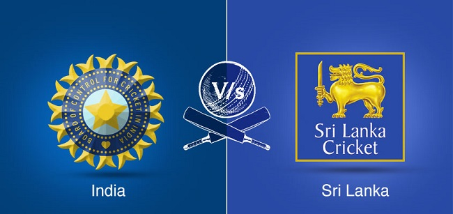 Asia Cup, 7th Match: India vs Sri Lanka  at Dhaka