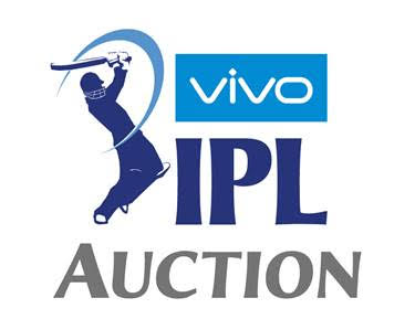 Sony SIX to LIVE telecast the VIVO IPL 2016 Player Auction | The ...
